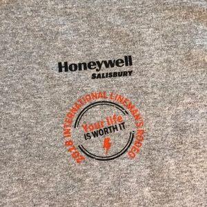 2018 International Lineman's Rodeo tshirt